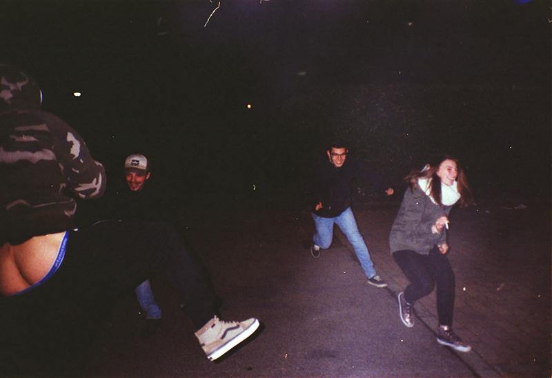stefania orizio, fotografia analogica, giovani fotografi
