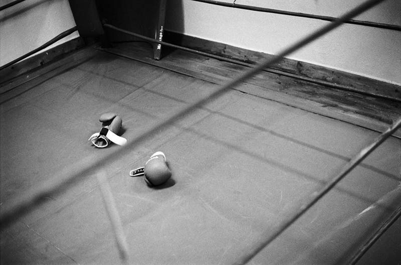 giuseppe esposito, fotografia analogica, giovani fotografi