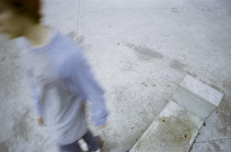 giovanni cioli, fotografia analogica, giovani fotografi