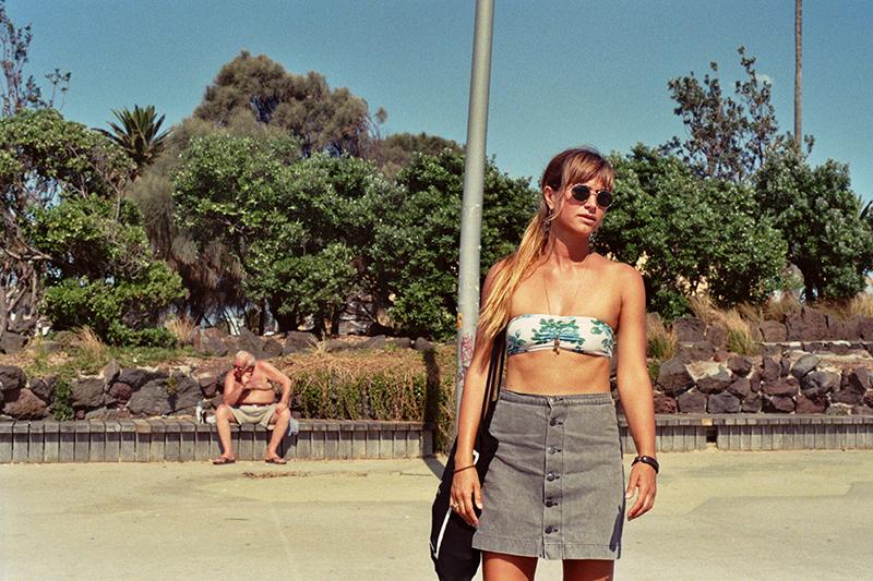 emily rossato, giovani fotografi, fotografia analogica