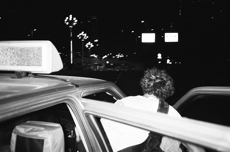 achille mauri, giovani fotografi, fotografia analogica