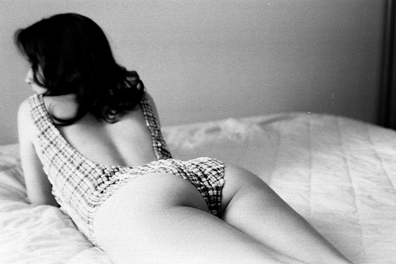 martina parolo, giovani fotografi, fotografia analogica